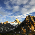 Mount Assiniboine Canada 14 by Bob Christopher