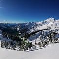 Mount Baker 2 by Pelo Blanco Photo