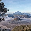 Mount Bromo National Park - Java by Joana Kruse