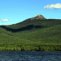 Mount Chocorua by Jeff Heimlich