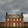 Mount Clare Mansion by Joseph Skompski