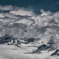 Mount Denali by Erika Fawcett
