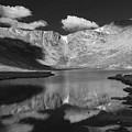 Mount Evans by David Bearden