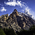 Mount Fitz Roy 3 by Timothy Hacker