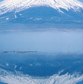 Mount Fuji by Allan Seiden - Printscapes