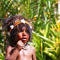 Mount Hagen Papua New Guinea Aog 91 by Per Lidvall