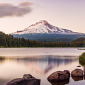 Mount Hood by Christy Hibsch