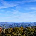 Mount Jefferson by Steve Samples