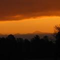 Mount Lassen 03 01 11 by Joyce Dickens