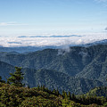 Mount Leconte Morning by Jemmy Archer