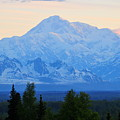 Mount Mckinley by Keith Gondron