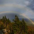 Mount Monadnock by Billy Bateman