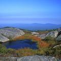 Mount Monadnock Summit Pond by John Burk