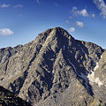 Mount Of The Holy Cross In The Sawatch Range Of The Colorado Rockies by Brendan Reals