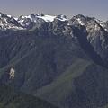 Mount Olympus Washington by NaturesPix