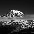 Mount Rainier by David Lee Thompson