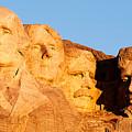 Mount Rushmore by Todd Klassy
