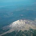 Mount Saint Helens by Dan McManus