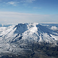 Mount St. Helens 0005 by David Mosby