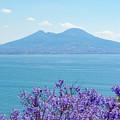 Mount Vesuvius 1 by Marcin Rogozinski