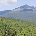 Mount Washington by Adam Gladstone