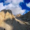 Mount Whitney Trail by Scott McGuire