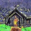 Mountain Chapel by Dan Sproul