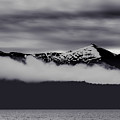 Mountain Contrast by Jason Roberts