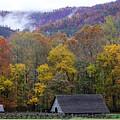 Mountain Farm by Jennifer Robin