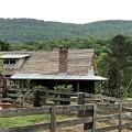 Mountain Farm by Mark Hill