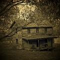 Mountain Home by Michael L Kimble
