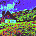 Mountain House Dd4 by Modified Image