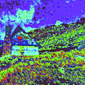 Mountain House Ddd4 by Modified Image