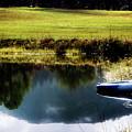 Mountain Kayak by Greg Mimbs