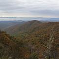 Mountain Landscape 10 by Allen Nice-Webb