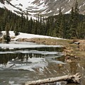 Mountain Magic by Tonya Hance