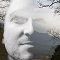 Mountain Man by Christopher Gaston