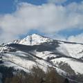 Mountain Peak by Jewel Hengen