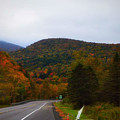 Mountain Road, Killington Vermont by Karyn Regal