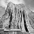 Mountain Rocher by Dave Beckerman