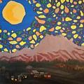 Mountain Sky by Shane Neilson