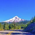 Mountain Top by Jonny D