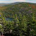 Mountain View, Acadia National Park by Kevin Shields