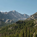 Mountain View by Michael Putthoff