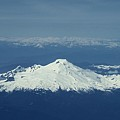 Mountain View Panorama by Patricia Strand