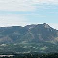 Mountain View by Tonja Whittier