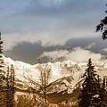 Mountain Vista by Chad Madden