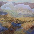 Mountains by Carolin Mojavari