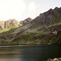 Mountains by Catt Kyriacou