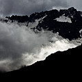 Mountains Clouds 9950 by Marco Missiaja